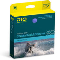 RIO Coastal QuickShooter WF Intermediate Saltwater Fly Line