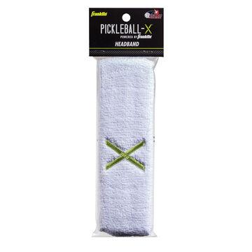 Franklin Sports Pickleball-X Headband