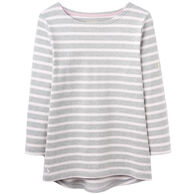 Joules Women's Harbour Jersey Long-Sleeve Top