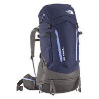 The North Face Women's Terra 55 Liter Backpack