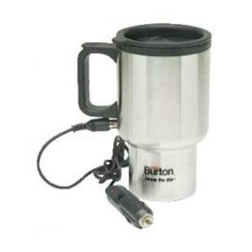 Max Burton Java To Go 12V Coffee Mug