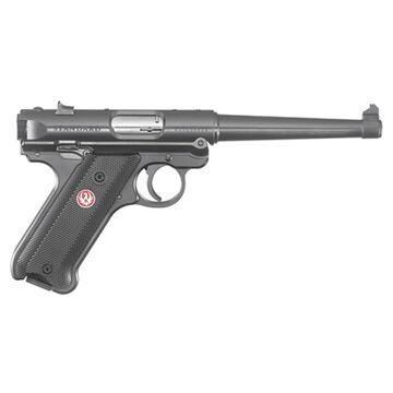 Ruger Mark IV Standard 22 LR 6 10-Round Pistol