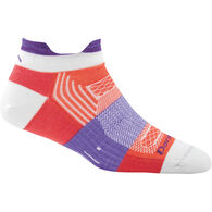 Darn Tough Vermont Women's Pulse No Show Tab Light Cushion Sock