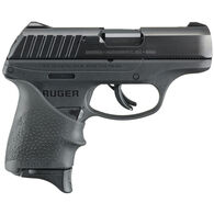 """Ruger EC9s 9mm 3.12"""" 7-Round Pistol - MA Compliant"""