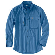 Carhartt Men's Force Extremes Angler Long-Sleeve Shirt