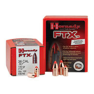 "Hornady FTX 45 Cal. (45-70 & 450 Marlin) 325 Grain .458"" Flex Tip Rifle Bullet (50)"