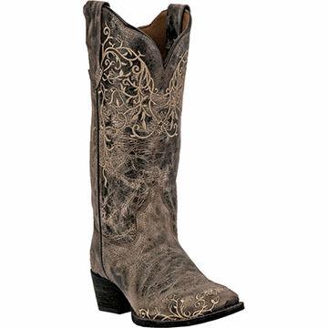 Dan Post Womens Laredo Jasmine Western Boot