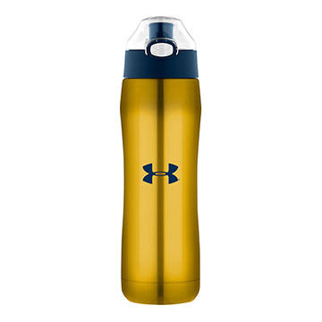 Under Armour Beyond 18 oz. Vacuum Insulated Stainless Steel Water Bottle