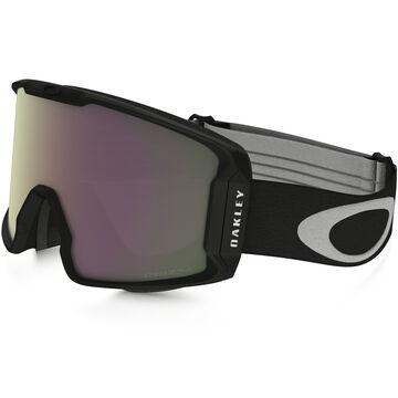 Oakley Line Miner Inferno Prizm Snow Goggle