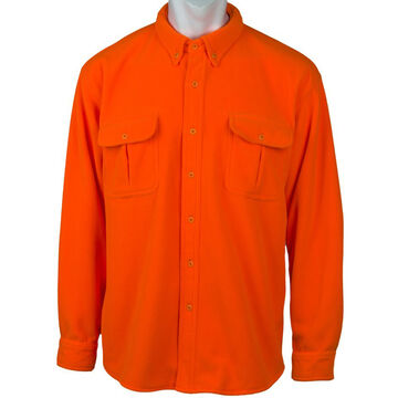 Trail Crest Mens Chambliss Button-Down Long-Sleeve Shirt