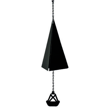 North Country Wind Bells Marblehead Bell