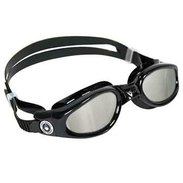 Aqua Sphere Kaiman Regular Fit Mirror Lens Swim Goggle