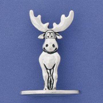 Basic Spirit Moose Ring Holder