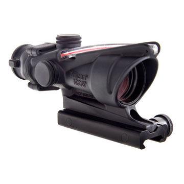 Trijicon ACOG 4x32mm Green Horseshoe / Dot Reticle Riflescope