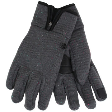 Depot Trading Mens Waterproof Breathable Wool Glove