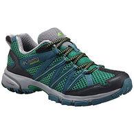 Columbia Women's Montrail Mountain Masochist III Trail Running Shoe