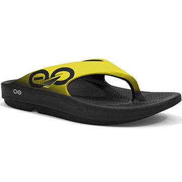 OOFos Men's OOriginal Sport Sandal