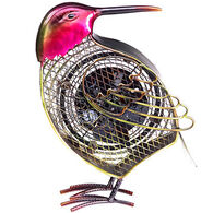 DECO BREEZE Figurine Fan - Hummingbird