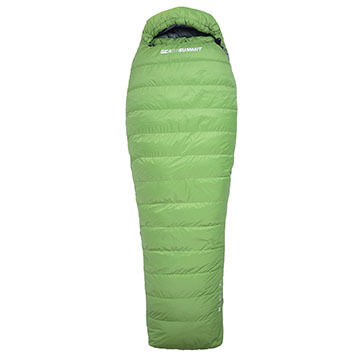 Sea to Summit Latitude Lt I 25ºF Ultra-Dry Down Sleeping Bag