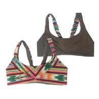 Imsy Women's Margo Sport Bikini Top