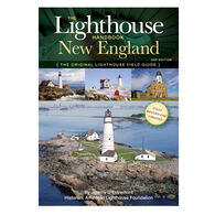 The Lighthouse Handbook New England 2nd Edition By Jeremy D'Entremont