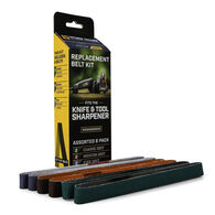 Work Sharp Assorted Belt Kit
