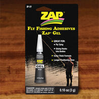 Hareline Zap Gel Fly Tying Adhesive