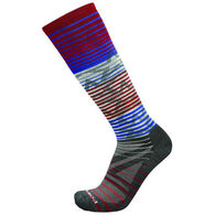 Point6 Men's Star Struck Ultra Light OTC Sock