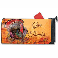 MailWraps Proud Turkey Mailbox Cover