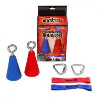 "Slackers Ninjaline Ninja 4"" Cone Accessory & Hardware Set"
