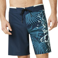 Oakley Men's Biscuit Flower Seamless Boardshort