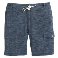 johnnie-O Men's Boardy Lounger Pull On Short