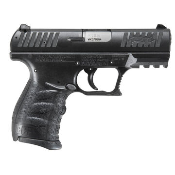 Walther CCP 9mm 3.54 8-Round Pistol