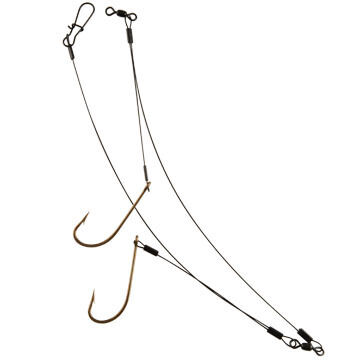 Zing Solid Wire Bluefish Hook - 2 Pk.
