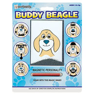 PlayMonster Buddy Beagle Wooly Willy Game