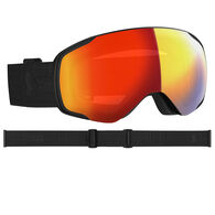 Scott Vapor Light Sensitive Snow Goggle