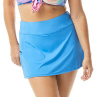 Beach House - Gabar - Swimwear Anywhere Women's Emma Pull On Swim Skort