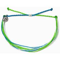 Pura Vida Bracelets Women's Electric Waves Bracelet