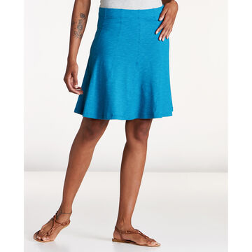 Toad&Co. Womens Chachacha Skirt