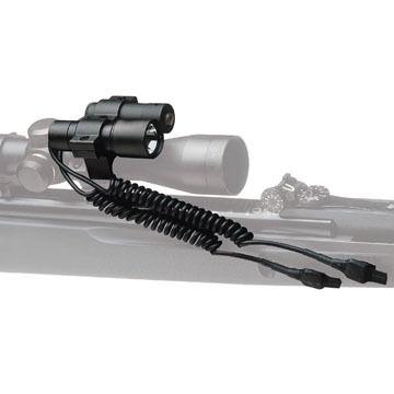BSA Laser Sight & Flashlight Combo