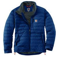 Carhartt Men's Gilliam Rain Defender Relaxed Fit Lightweight Insulated Jacket