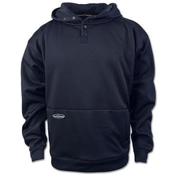 Arborwear Mens Tech Double Thick Pullover Sweatshirt