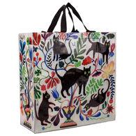 Blue Q Women's Here Kitty Shopper Bag