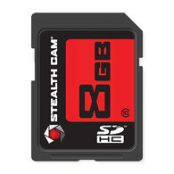 Stealth Cam 8GB SD Memory Card