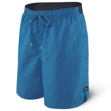 Saxx Mens CannonBall 9 Swim Trunk