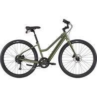 Cannondale Treadwell Neo Remixte 650 E-Bike - Assembled
