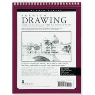Premium Drawing Pad by Peter Pauper Press