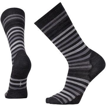 SmartWool Mens Spruce Street Crew Sock