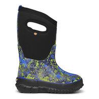Bogs Boys' Neo-Classic Micro Camo Insulated Boot