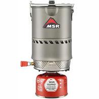 MSR Reactor 1.0 Liter Stove